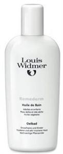 Louis Widmer Remederm Fürdőolaj