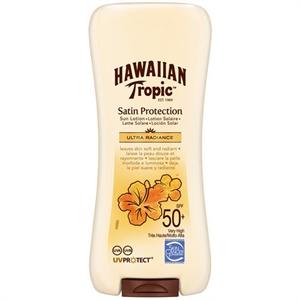 Hawaiian Tropic Satin Protection SPF50+