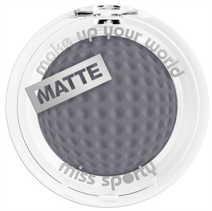 Miss Sporty Studio Colour Mono Eye Shadow - Matte