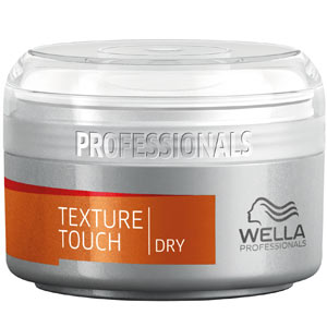 Wella Professionals Texture Touch Dry Reworkable Clay