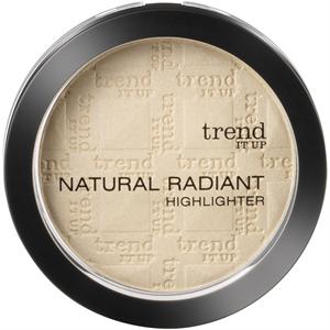 Trend It Up Natural Radiant Highlighter