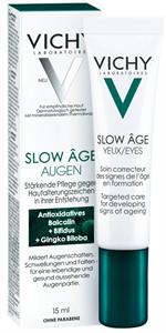 Vichy Slow Âge Yeux