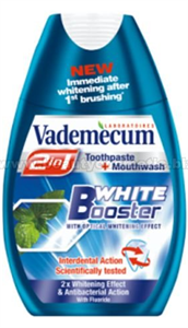 Vademecum White Booster 2 In 1