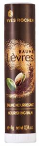 Yves Rocher Collection Cacao Kakaó és Pisztácia Ajakbalzsam