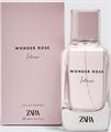 Zara Wonder Rose Intense EDP