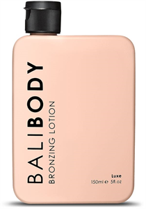 Bali Body Bronzing Lotion