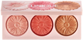 Clinique On-The-Glow Cheek Pop Trio Palette