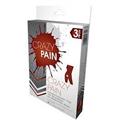 Crazy Pain Hőfejlesztő Tapasz