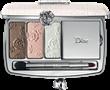 Dior Garden Clutch Paletta