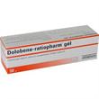 Dolobene-Ratiopharm Gél