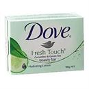 Dove Fresh Touch Krémszappan