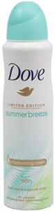 Dove Summer Breeze Deo Spray