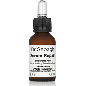Dr Sebagh Serum Repair Hyaluronic Acid Skin Moisturising Revitalising Serum