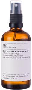 Evolve Organic Beauty Bőrmegóvó Arcpermet