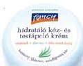 Fancy Hidratáló Kéz- és Testápoló Krém (Régi)