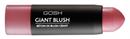 Gosh Giant Blush Pirosító Stick