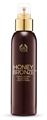 The Body Shop Honey Bronze Tinted Leg Mist Bronzosító Lábpermet