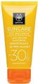 Apivita Suncare Oil Balance Light Texture Face Cream SPF30