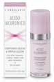 L' Erbolario Hyaluronic Acid Triple Action Eye Contour Cream