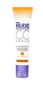 L'Oréal Nude Magique CC Krém - Anti-Fatigue