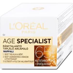 L'Oreal Paris Age Specialist 65+ Nappali Krém