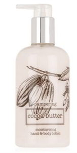 Marks & Spencer Pampering Cocoa Butter Lotion