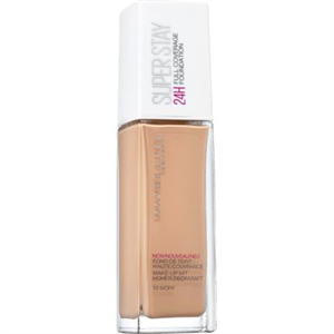 Maybelline Super Stay 24h Full Coverage Alapozó