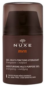 Nuxe Men Hidratáló Arckrém