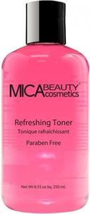 Mica Beauty Cosmetics Hydratating Facial Toner