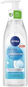 Nivea Hydra Skin Effect Micellás Arclemosó Gél