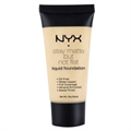 NYX Stay Matte Not Flat Korrektor