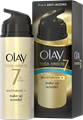 Olay Total Effects 7in1 Anti-Ageing Wake Up Wonder Frissítő Nappali Arcápoló