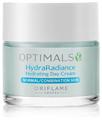 Oriflame Hydra Radiance Nappali Arckrém