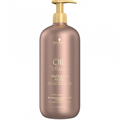 Schwarzkopf Professional Oil Ultime Marula & Rose Light Oil-in-Shampoo