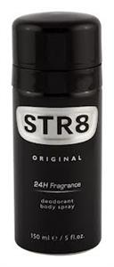 Str8 Original Deodorant