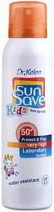 Dr. Kelen Sunsave F50 Kids Aerosol
