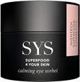 Sys Calming Eye Sorbet