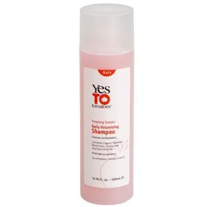 Yes To Tempting Tomato Daily Volumizing Shampoo