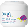 Ziaja Baby & Kids Babakrém