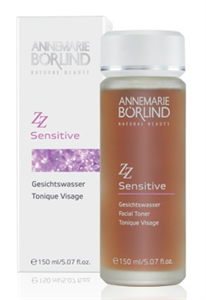 Annemarie Börlind ZZ Sensitive Arctonik