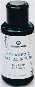 annmarie Ayurvedic Facial Scrub
