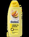 Balea Creme-Öl-Dusche Mangobutter & Ananas