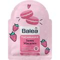 Balea Sweet Macarons Fátyolmaszk