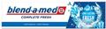 Blend-A-Med Complete Fresh Long-Lasting Fresh Fogkrém