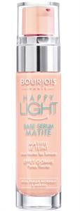 Bourjois Happy Light Matte Base Serum