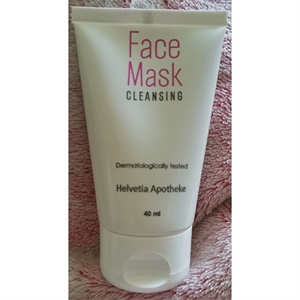 Helvetia Apotheke Cleansing Face Mask