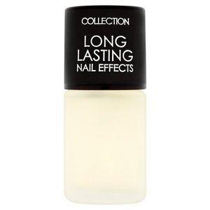Collection 2000 Long Lasting Nail Effects Matt Fedőlakk