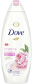 Dove Renewing Peony & Rose Oil Tusfürdő