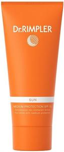 Dr. Rimpler Sun Medium Protection SPF15 Fényvédő