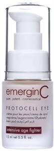 emerginC Protocell Szemkörnyékápoló Emulzió